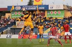 Vòng hai giai đoạn hai V-League: Cuộc hội ngộ đầy duyên nợ