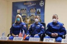 Tàu vũ trụ của Nga chỉ mất 3 tiếng để đến Trạm Vũ trụ Quốc tế