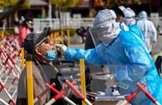 Trung Quốc và Hàn Quốc ghi nhận các ca mắc COVID-19 trong cộng đồng