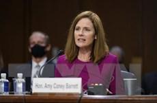 Ứng viên thẩm phán Tòa án Tối cao Mỹ ra điều trần trước Thượng viện