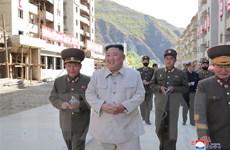Triều Tiên thành lập trường đại học đặt theo tên ông Kim Jong-un