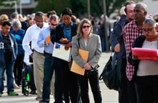 Tỷ lệ thất nghiệp của Mỹ tăng đột biến trong tuần qua