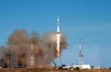 Roscosmos: Hệ thống cung cấp ôxy trên trạm vũ trụ ISS gặp sự cố