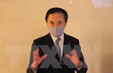 Thống đốc tỉnh Kanagawa nói về chuyến thăm Việt Nam của Thủ tướng Suga