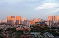 Khan hiếm cung khiến thị trường bất động sản chịu áp lực giá