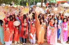 TP.HCM hướng tới mục tiêu trở thành trung tâm văn hóa hàng đầu cả nước