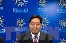 Lộ diện Tổng thống mới của Bolivia sau cuộc bầu cử bước ngoặt