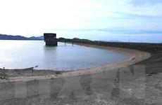 Hồ Kẻ Gỗ tăng mức xả tràn, tỉnh Hà Tĩnh sơ tán hơn 45.000 dân
