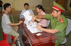 Ninh Bình: Hỗ trợ hơn 110.000 người gặp khó khăn do COVID-19