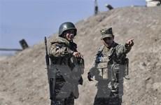 Lãnh đạo Armenia và Azerbaijan sẵn sàng đến Moskva để đàm phán