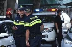 Bắt giữ 20 con tin tại ngân hàng ở Gruzia, đòi 500.000 USD tiền chuộc