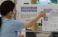 Hàn Quốc không tìm thấy mối liên hệ giữa vắcxin cúm và các ca tử vong