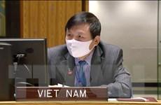 Việt Nam ký Lời kêu gọi hành động trao quyền năng kinh tế cho phụ nữ