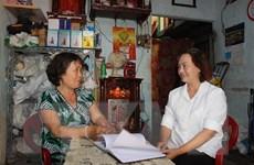 Giảm nghèo ở TP.HCM: Hiệu quả từ phương pháp tiếp cận đa chiều