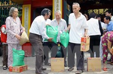 Giảm nghèo ở Thành phố Hồ Chí Minh: Đảm bảo toàn diện và bền vững