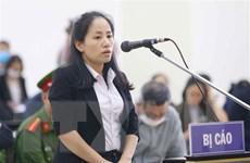 Vụ án tại BIDV: Các bị báo khai chịu áp lực từ ông Trần Bắc Hà