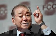Cố vấn Hàn Quốc kêu gọi Triều Tiên nối lại đối thoại liên Triều