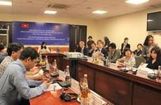 Xây dựng chiến lược tăng cường hợp tác kinh tế Việt Nam-Australia