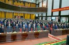 Phát huy vai trò hạt nhân chính trị của Đảng bộ Khối các cơ quan TW