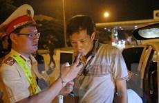 Phát hiện 13 tài xế nghiện ma túy trên cao tốc Hà Nội-Lào Cai