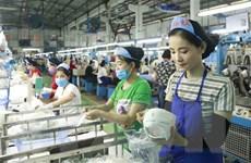 Vĩnh Phúc: Doanh nghiệp khu công nghiệp đang thu hút nhiều lao động