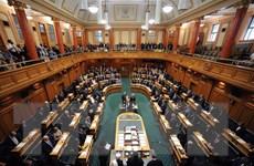 New Zealand: Công đảng được quyền tự thành lập chính phủ đa số