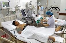 Tích cực cứu chữa, tìm kiếm nạn nhân trong vụ sạt lở đất ở xã Trà Leng