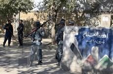 Afghanistan: 8 người bị thương khi phiến quân tấn công đại học Kabul