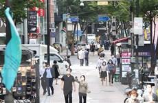 Hàn Quốc lạc quan về triển vọng kinh tế trong nửa đầu năm tới