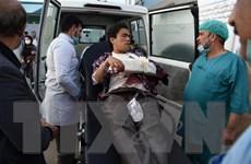 Afghanistan: Nhiều người thương vong trong vụ tấn công Đại học Kabul