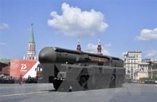 Nga lên kế hoạch trang bị tên lửa mới cho Lực lượng Tên lửa Chiến lược