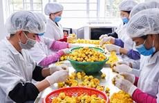 Xây dựng thương hiệu OCOP Quảng Ninh đủ mạnh hướng tới xuất khẩu