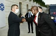 Malawi - quốc gia châu Phi đầu tiên mở đại sứ quán tại Jerusalem