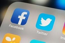 Bầu cử Mỹ 2020: Twitter và Facebook đình chỉ nhiều tài khoản