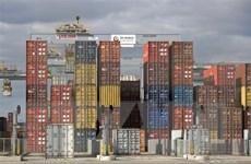 EU-Anh chưa vượt qua bất đồng lớn trong đàm phán thương mại