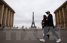 Kinh tế châu Âu vẫn đối mặt với nguy cơ suy thoái vì COVID-19