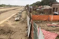 Hải Phòng xử lý triệt để 'khu đô thị' trái phép tại quận Hải An