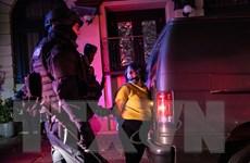 Cảnh sát Mỹ bắt giữ hàng chục người biểu tình sau bầu cử