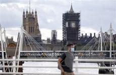 Ngân hàng trung ương Anh bơm thêm tiền mặt để kích thích nền kinh tế