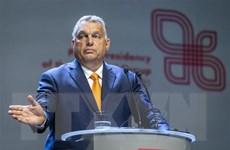 Hungary cảnh báo phủ quyết về dự luật ngân sách dài hạn của EU
