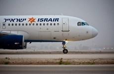 Hãng hàng không của Israel mở đường bay thẳng đầu tiên đến Bahrain