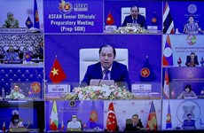 Nâng cao sự chủ động của ASEAN trước các thách thức mới