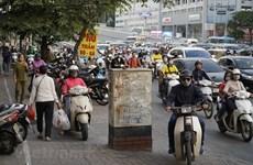 Rà soát, đánh giá kỹ tác động của dự án Luật Giao thông đường bộ