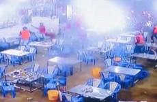 Vụ băng nhóm áo cam đập phá quán ốc: Đã khởi tố 80 bị can