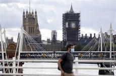 """Dịch COVID-19: Nước Anh có tránh được """"Giáng sinh buồn""""?"""
