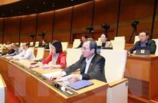 Quốc hội thông qua Nghị quyết về dự toán ngân sách nhà nước năm 2021