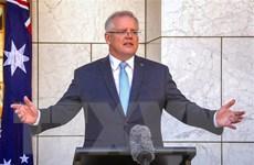 Chính phủ Australia thông qua chính sách tiêm chủng quốc gia mới