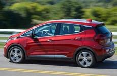 GM triệu hồi gần 69.000 xe điện Bolt vì nguy cơ cháy nổ