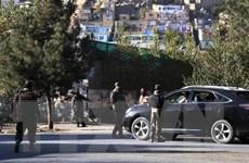 Afghanistan bắt giữ kẻ chủ mưu trong vụ tấn công Đại học Kabul
