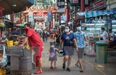 Bức tranh tiêu dùng của Đông Nam Á 'đổi màu' vì COVID-19